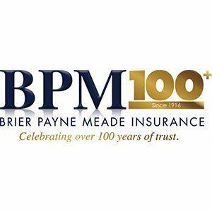 Brier Payne Meade Insurance - Sponsor Logo