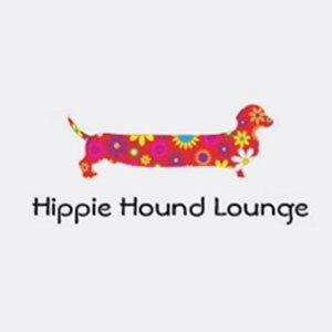 Hippie Hound Lounge - Sponsor Logo