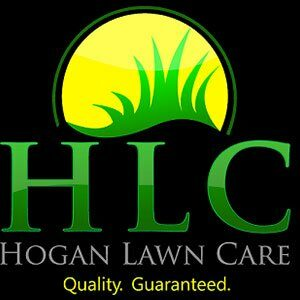 Hogan Lawn Care - Sponsor Logo
