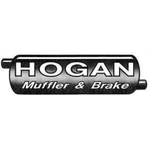 Hogan Muffler & Brake - Sponsor Logo