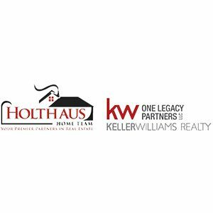 Holthaus Home Team, Keller Williams Reality - Sponsor Logo
